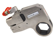 Steel Low Profile Hydraulic Hexagon Wrench
